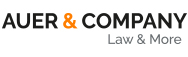 Auer & Company Logo